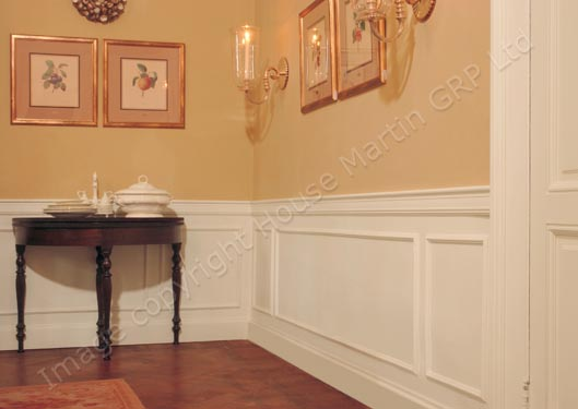 Architrave Skirting And Board