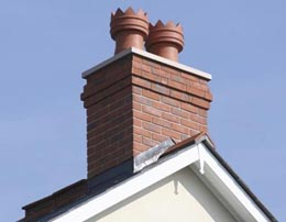 House Martin Construction Lightweight Brick Effect And