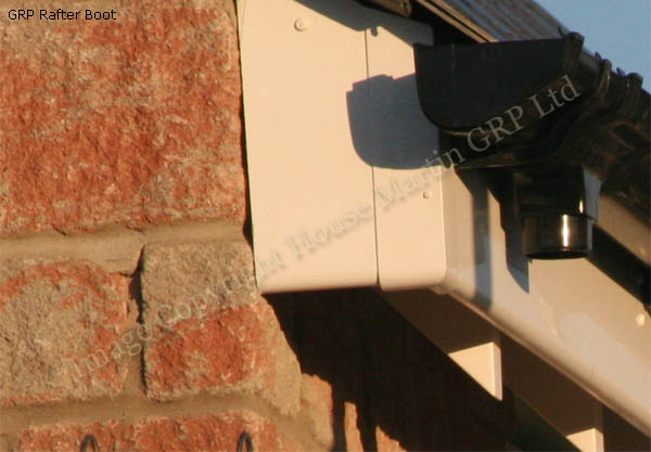 House Martin Construction Grp Rafter Boots And Rafter