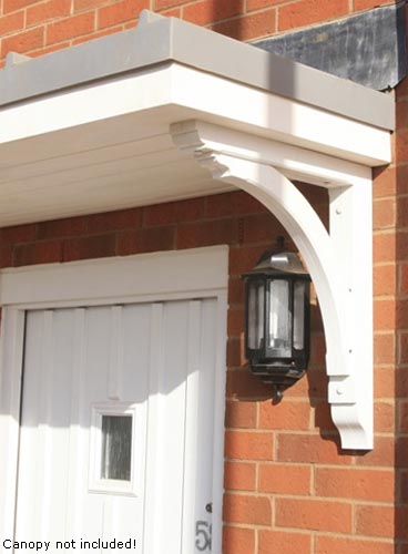 House Martin Construction Canopy Accessories